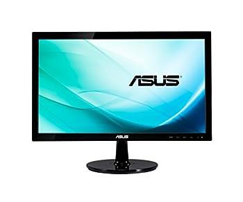 ASUS VS207T-P 20  LED Monitor