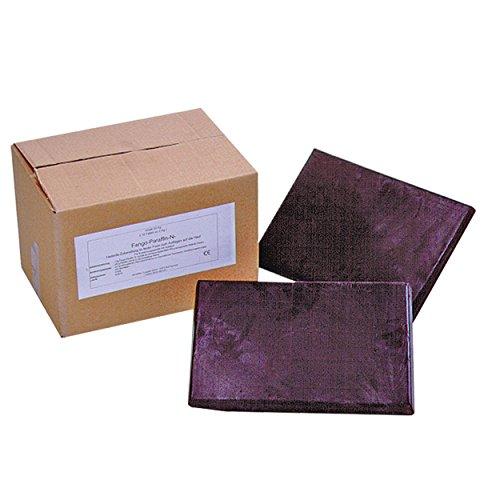 Fango-Paraffin -N- für Auslaufgerät, Wärmepackungen, 20 kg