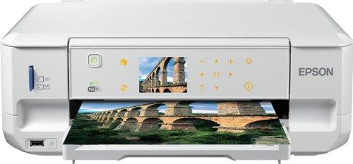 Epson Expression Premium XP-605 - Impresora multifunción de inyección Color, 12 ppm, A4