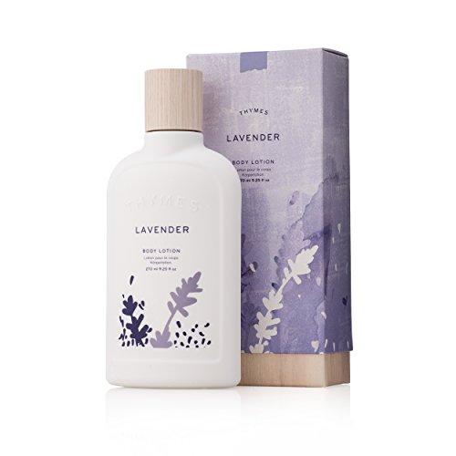 Thymes Body Lotion - 9.25 Fl Oz - Lavender