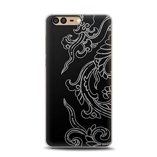 Litao-Case boyu Hülle für Leagoo T5C hülle TPU Weiches Silikon Schutzhülle Case Cover 3