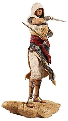 dsfew Assassins Creed Assassins Creed Origins Actionfigur Assassins Creed Odyssey Amunet Aya Rund Um Das Spiel