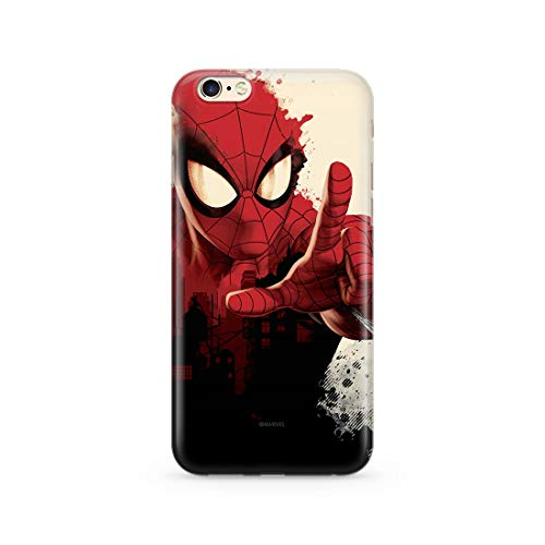 Original Marvel Coque de Protection pour Spider Man 006 IPHONE 6 Plus Phone Case Cover