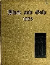 (Custom Reprint) Yearbook: 1965 RJ Reynolds High School - Black and Gold Yearbook (Winston Salem, NC)