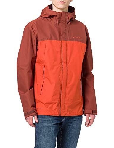 VAUDE Herren Jacke Men's Lierne Jacket II, Squirrel, XL, 40909