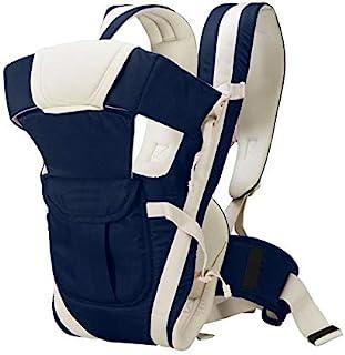 Antil's Baby Carrier Bag/Adjustable Hands Free 4 in 1 Baby/Baby sefty Belt/Child Safety Strip/Baby Sling Carrier Bag/Baby ...