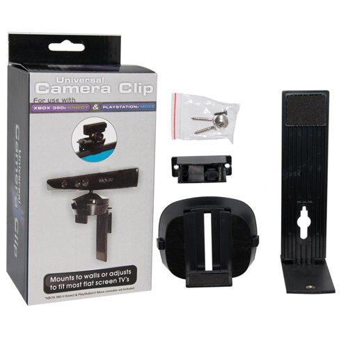 Universele wandhouder en houder voor camera Kinect en PlayStation Eye