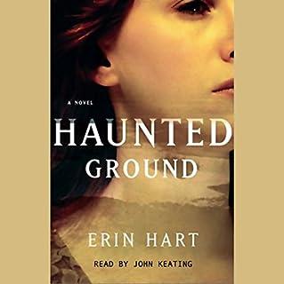Haunted Ground Titelbild