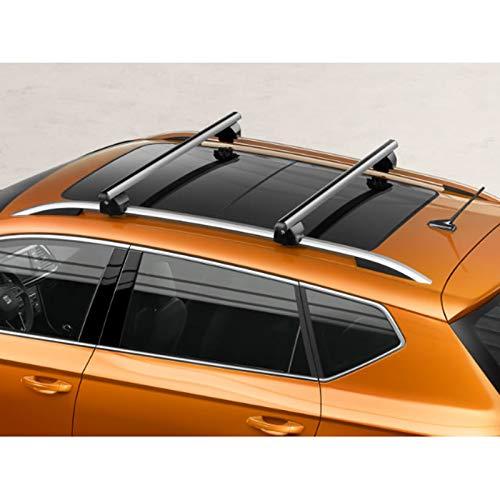Seat 575071151 dakdrager bagagedrager dakbagagedrager, alleen voor voertuigen met dakrails