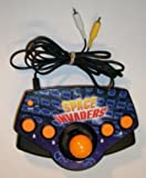 Space Invaders Game Council Plug and Play
