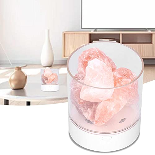 KAKAKE Lámpara de cabecera, suprime la radiación de la batería Mejora la Calidad del Aire Luz Nocturna para la Sala de Estudio para la decoración del hogar