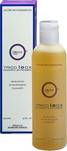 Ioox Trico Champú Anticaspa - 250 ml