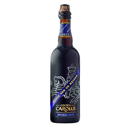Brasserie Het Anker - Carolus Cuvee Van De Keizer Azul 75Cl X2