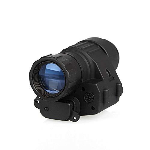 J-Love Gafas de visión Nocturna Digitales Inteligentes 2X30, monocular de Alta definición de Alta definición con visión Nocturna por Infrarrojos portátil para Actividades nocturnas
