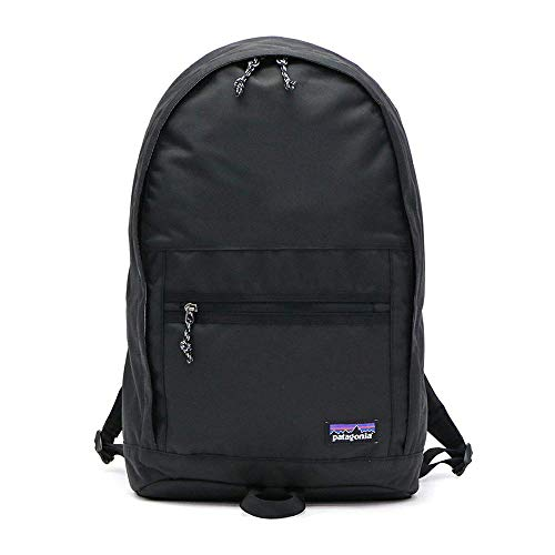 Patagonia Unisex's Arbor Day Pack 20L Backpack, Black, One Size