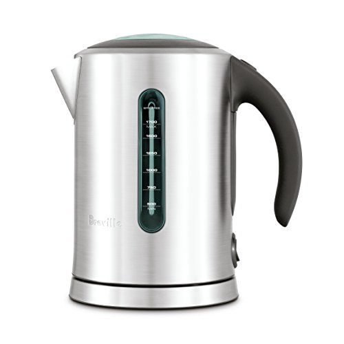 Breville Soft Top Electric Kettle BKE700BSS