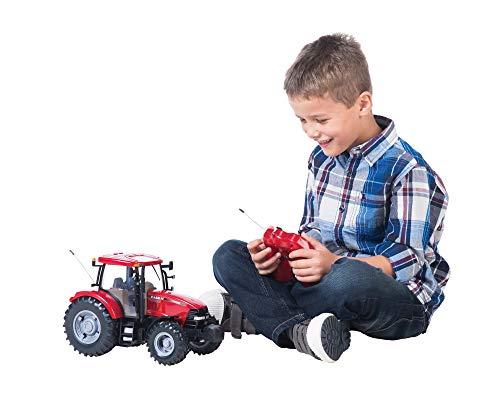 RC Auto kaufen Traktor Bild 2: TOMY Britains Traktor