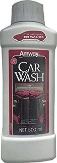 amway car wash