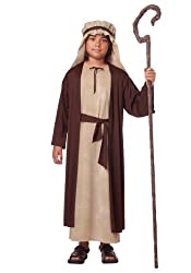 Shepherd Costume for child