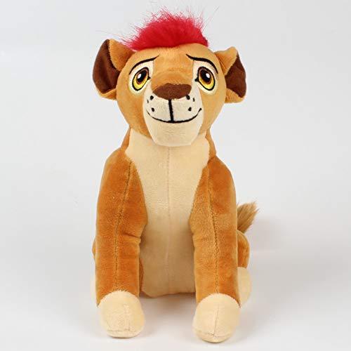 CZYCWJ 1Pcs 20/28Cm Simba De Lion King Knuffels Goede Kwaliteit Schattige Simba Zachte Knuffels Doll Voor Kinderen Geschenken