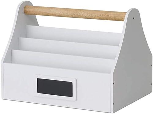 la mejor oferta de tienda online ZHAS Estante de exhibición portátil portátil portátil de los Niños del Estante 40  30  30cm  venta caliente en línea