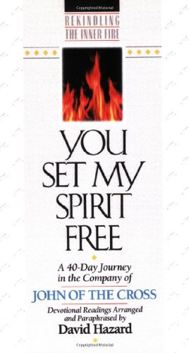 Download You Set My Spirit Free (Rekindling Inner Fire) 1556614810