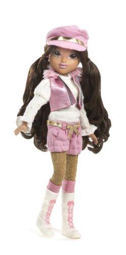 MOXIE Girlz Magic Snow poupée Sophina