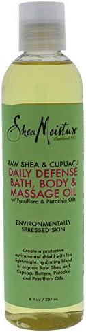 Top 10 Best shea mosture massage oil Reviews