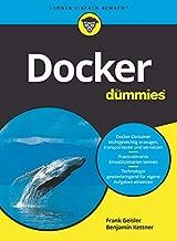 Docker für Dummies (German Edition)