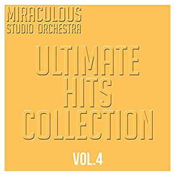 Ultimate Hits Collection, Vol. 4