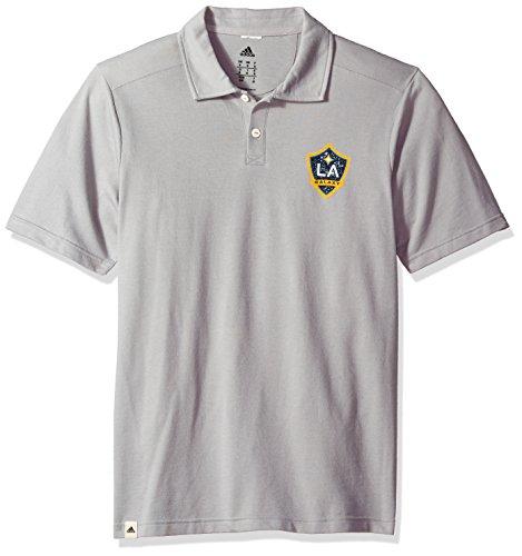 adidas Polo para Hombre Adulto, Talla XL, Color Gris