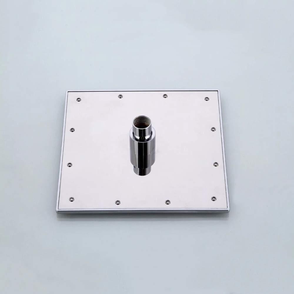 KangHS Ducha de mano/Cabezal de ducha con ahorro de agua Abs Plástico Asimiento de la mano Lluvia Spray Baño Ducha Cascada Accesorios de baño Khs-A202: Amazon.es: Bricolaje y herramientas