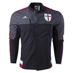 AC Milan Mens Anthem Jacket