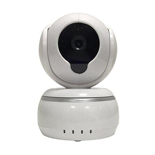 HD 720p Caméra de sécurité, DE Surveillance vidéo avec Animaux domestiques, Vision de Nuit Haute résolution HD Surveillance Sécurité