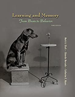 learning and memory gluck