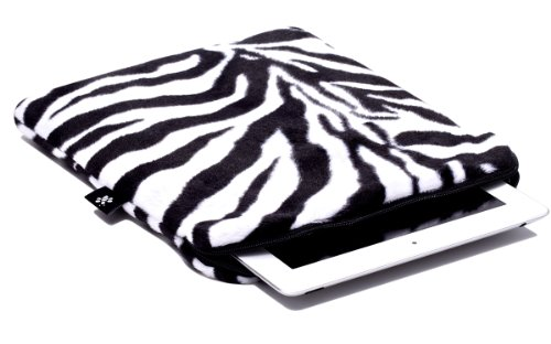 Zebra iPad Air Case - Zebra Mania