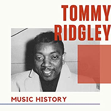 Tommy Ridgley - Music History