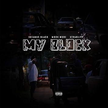 My Block (feat. Mook Mode & XtraKlipp)