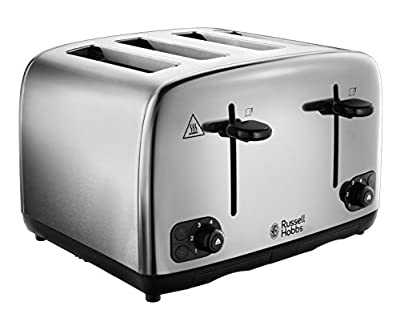 Russell Hobbs Adventure Four Slice