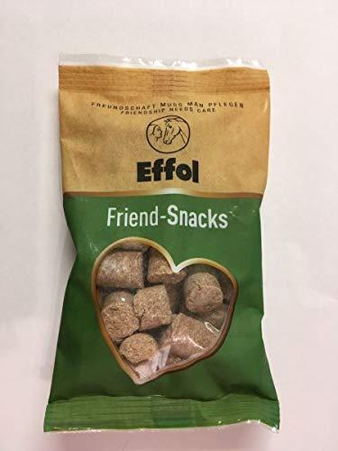effol Friend Snacks Belohnungsfutter Original Größe/Farbe 115g /