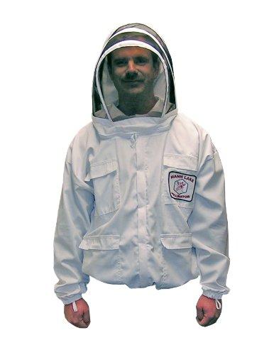 Mann Lake  Pollinator Jacket with Veil
