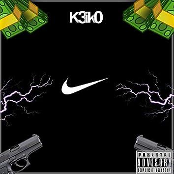 Meu Nike
