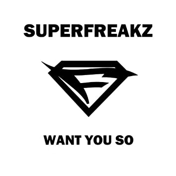 Want You So (Crystal Rock & Funkfreshs Ibiza Mix)