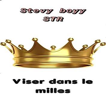 Viser dans le milles (feat. Str)