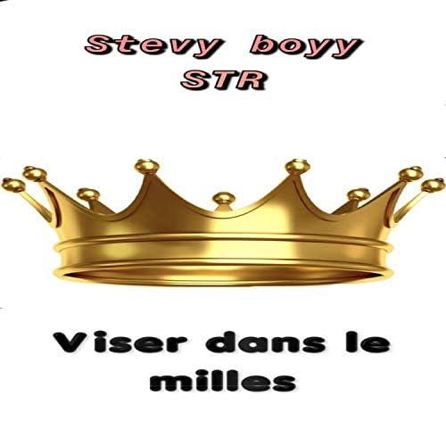 Stevy Boyy