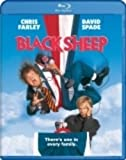 BLACK SHEEP NEW BLU-RAY DISC