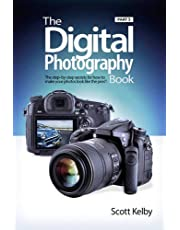 The digital photography book: Photo Recipes