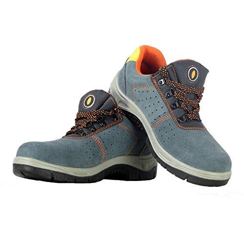 scarpe antinfortunistica foxcot Foxcot Scarpe Antinfortunistiche R2020 S1P SRC-44