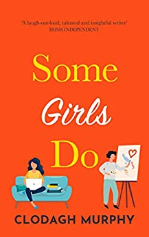 Some Girls Do by [Clodagh Murphy]