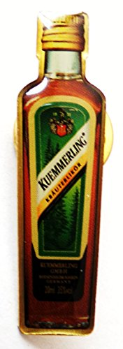 Kuemmerling - Flasche - Pin 36 x 10 mm